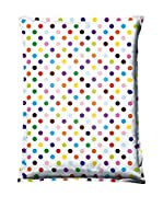 Sitting Bull Puff Grande Sb Mega Bag Bubble Blanco/Multicolor