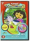 Videonow Jr. Personal Video Disc Dora the Explorer 4
