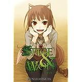 Spice and Wolf, Vol. 5 ~ Isuna Hasekura