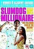 Slumdog Millionaire [DVD]