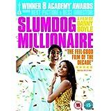 Slumdog Millionaire [DVD]by Dev Patel