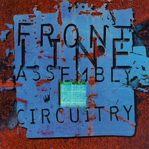 Front Line Assembly-Circuitry-CDM-FLAC-1995-SCORN Download