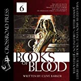 img - for The Books of Blood: Volume 6 book / textbook / text book