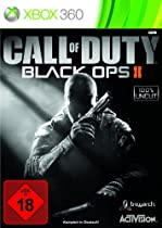Call of Duty: Black Ops 2 - limitierte Pre-Order-Edition  (100% uncut)