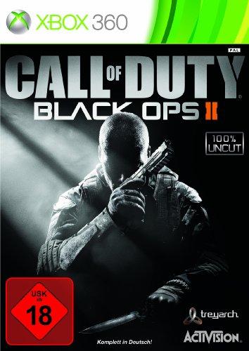 Call of Duty: Black Ops 2 (100% uncut) - [Xbox 360]