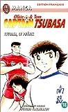 Tsubasa le phoenix