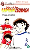 echange, troc Yôichi Takahashi - Captain Tsubasa, tome 18 : Tsubasa le phoenix