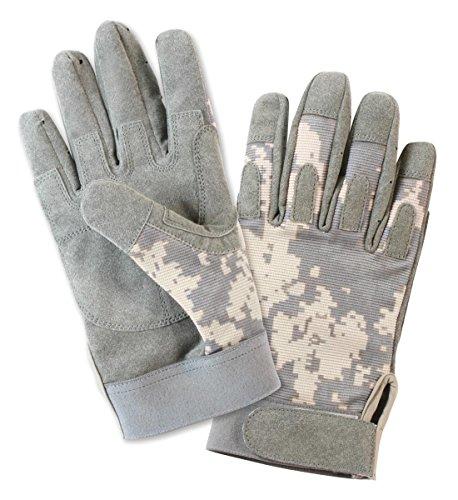 ACU Digital Lightweight All Purpose Duty Glove, Large (Sfa Gear compare prices)