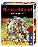 Kosmos 740320 - Kartenspiel Deutschland