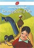 echange, troc Lyman-Frank Baum - Le magicien d'Oz