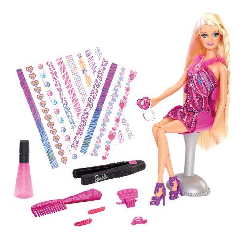 barbie branddoll