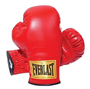 Buy Everlast 14oz Slip-On Boxing Gloves by Everlast