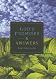 God's Promises & Answers for Your Life (140410321X) by Jack Countryman