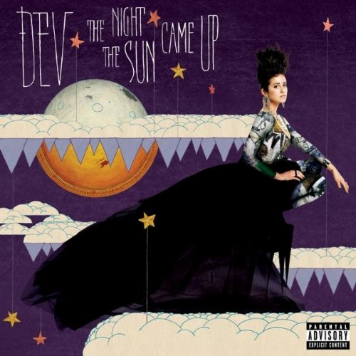 Dev – The Night The Sun CameUp (UK RETAIL) (2011) [FLAC]