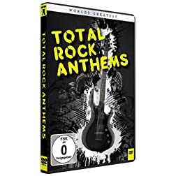 Worlds Greatest Total Rock Anthems