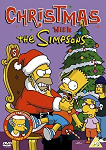 The Simpsons: Christmas with the Simpsons [DVD] [1990]