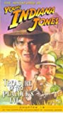 The Adventures Of Young Indiana Jones: Treasure Of The... [VHS]
