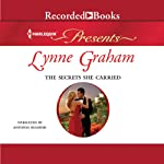 The Secrets She Carried | Lynne Graham