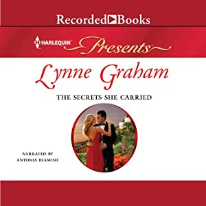The Secrets She Carried Audiobook