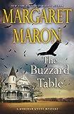 The Buzzard Table (Deborah Knott Mysteries)