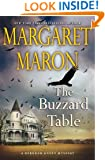 The Buzzard Table (Deborah Knott Mysteries)