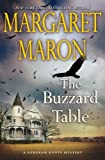 The Buzzard Table (Deborah Knott Mysteries) (1410451453) by Maron, Margaret