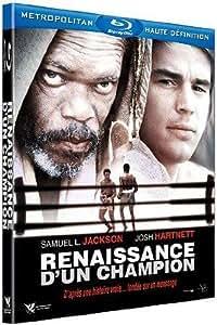 Renaissance d'un champion [Blu-ray]