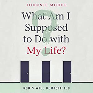 What Am I Supposed to Do with My Life? Audiobook