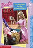 img - for Barbie Mystery #2: the Mystery of the Jeweled Mask (Barbie Mystery Files) book / textbook / text book