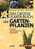 Das große Ulmer- Buch der Garten- Pflanzen. Stauden, Sommerblumen, Sträucher und Bäume. (3800131781) by Köhlein, Fritz