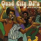 PardiGras - Quad City DJ's