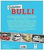 Image de Geliebter Bulli: Der VW Bus - Arbeitspferd und Kultmobil