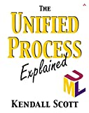 UML Distilled: A Brief Guide to the Standard Object Modeling Language: AND The Unified Process Explained (0582896002) by Fowler, Martin