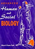 img - for Advanced Human and Social Biology book / textbook / text book