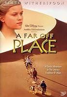 Far Off Place [DVD] [1993] [Region 1] [US Import] [NTSC]