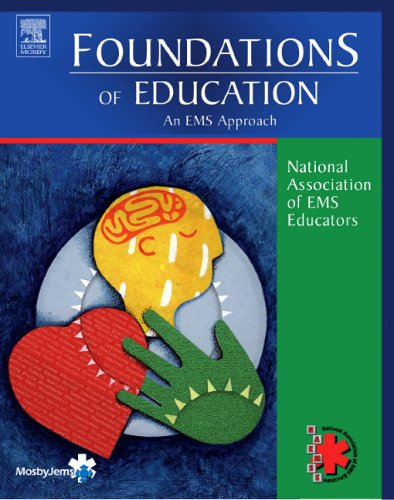 Foundations of Education: An EMS Approach, 1e