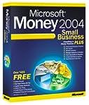 Microsoft Money Small Business 2004 CD