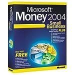Microsoft Money 2004 Small Business Plus