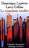 echange, troc Dominique Lapierre, Larry Collins - Le Cinquième cavalier
