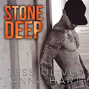 Stone Deep Audiobook