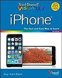 Teach Yourself VISUALLY iPhone: Covers iOS 8 on iPhone 6, iPhone 6 Plus, iPhone 5s, and iPhone 5c (Teach Yourself VISUALLY (Tech))