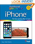 Teach Yourself VISUALLY iPhone: Cover...