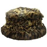 Parkhurst Women's Jacqueline Faux Fur Hat