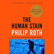 The Human Stain | [Phillip Roth]
