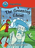 Liss Norton Start Reading: Superfrog: The Groaning Ghost