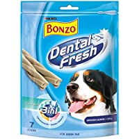 Bonzo Dental Fresh 3 in 1