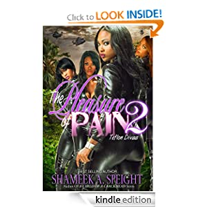 The Pleasure of Pain 2 Shameek Speight