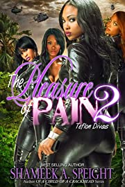 The Pleasure of Pain 2