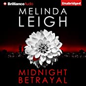 Midnight Betrayal | [Melinda Leigh]