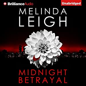 Midnight Betrayal Audiobook